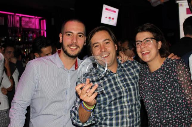 Ibrands, elegida Mejor Agencia de Marketing de Afiliación de España