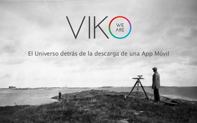 El universo detrás de la descarga de una app móvil